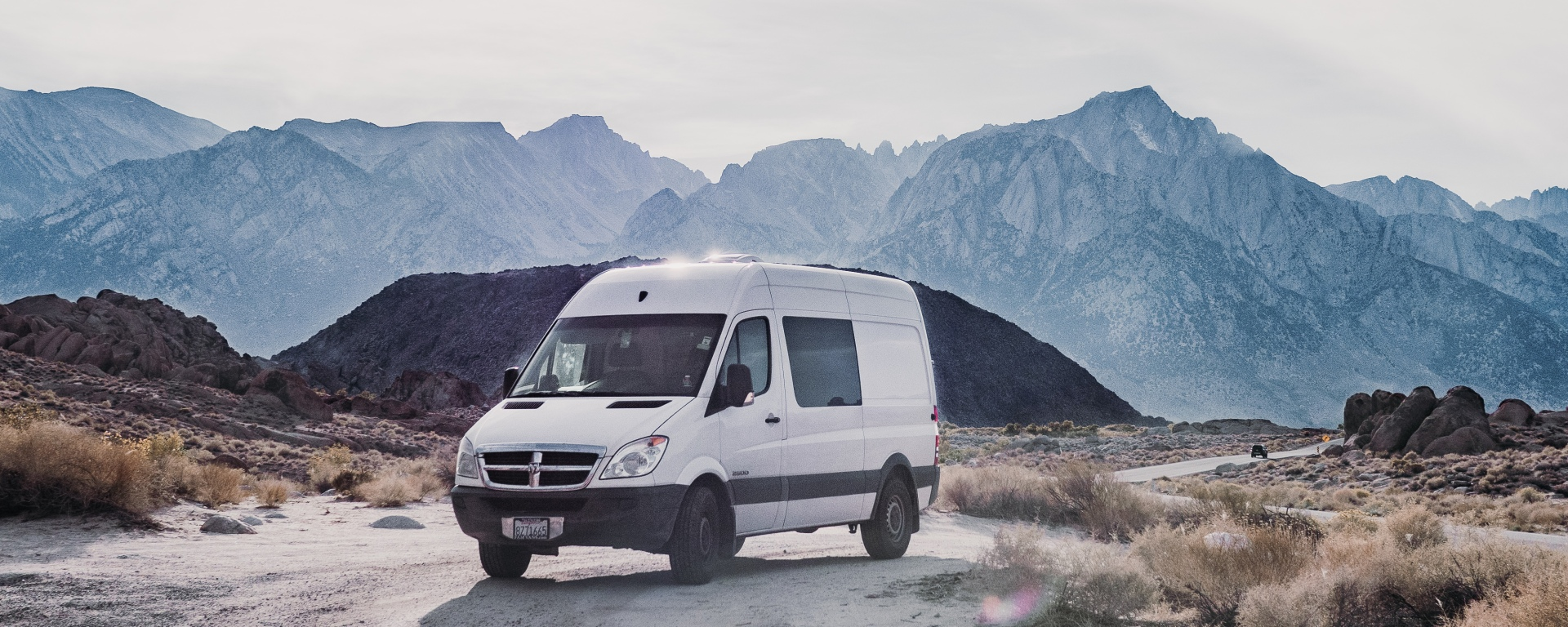 Why Did We Choose a Sprinter for Our Van Conversion? – Bite Size Travels